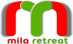 Mila Retreat Logo